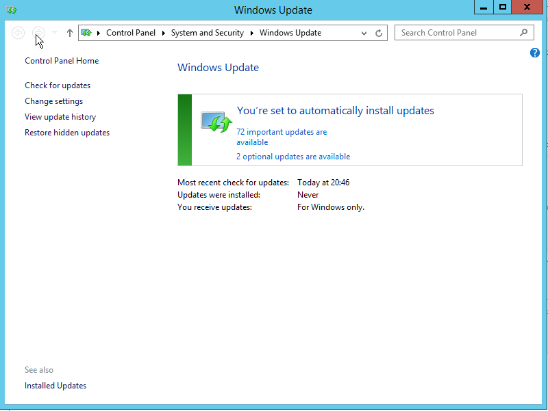 ConfigureWindowsUpdates3a
