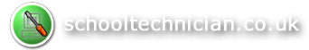 Schooltechnician.co.uk Logo