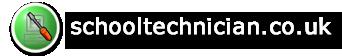 Schooltechnician.co.uk Logo